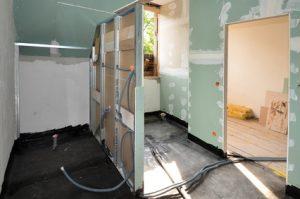 installation de plomberie sur Colombes